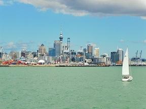 École d'Auckland
