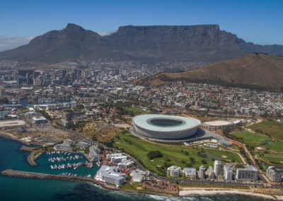 Cours d'anglais général à Cape Town