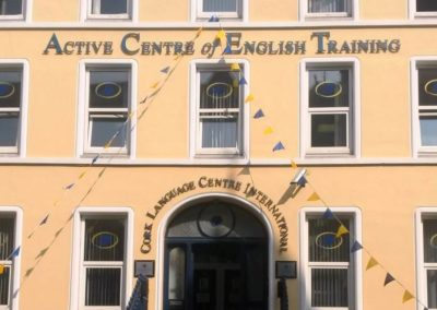 École de Cork