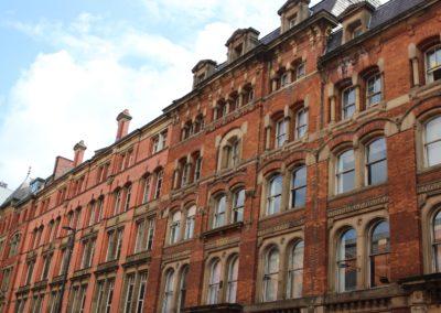École de Manchester
