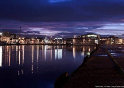 Cours d'anglais général à Cork