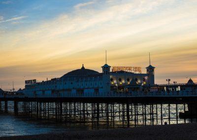 Cours d'anglais général à Brighton