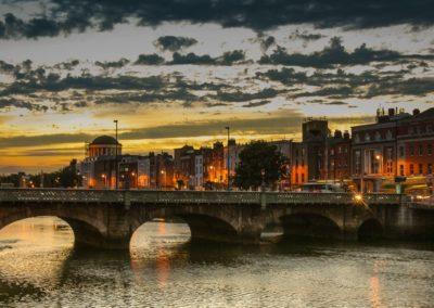 Cours d'anglais général à Dublin