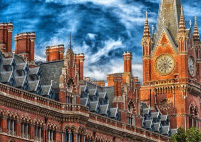 Cours d'anglais général à Londres, Highgate