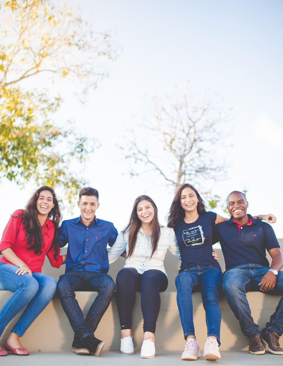 Cours d'anglais et études à l'étranger pour les étudiants
