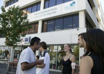 École de Perth