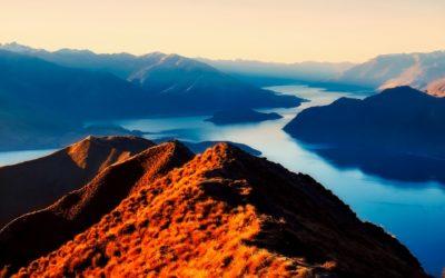 Récit de voyage au pays des Kiwis