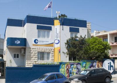 École de Malte