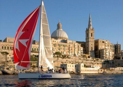 Cours d'anglais général à Malte