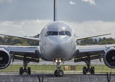 Cours d'anglais aéronautique à Bournemouth (ICAO LEVEL 4)