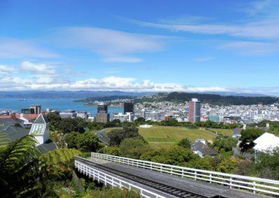 Cours d'anglais général à Wellington