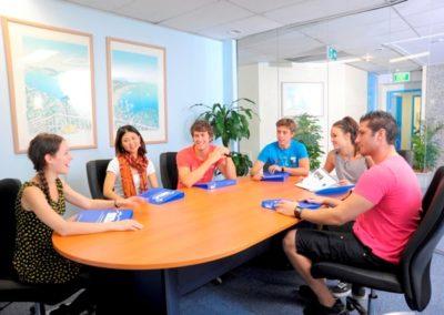 Certificat Leadership & management  à Sydney