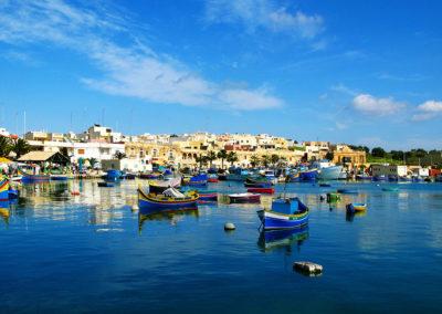 Cours premium anglais professionnel à Malte