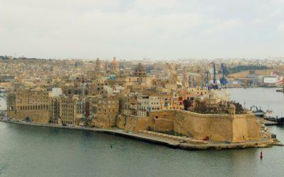 See You visite Malte