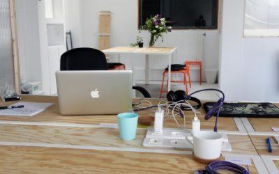 L'environnement de travail au sein des Chaudronneries vu par Yasmine