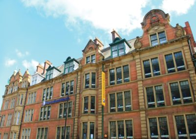 Ecole de Newcastle