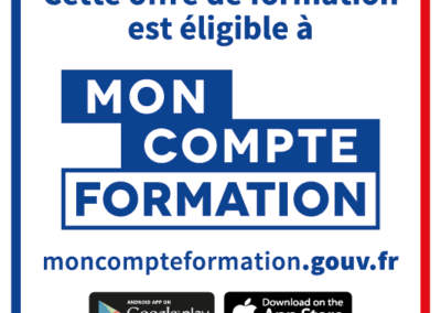 Anglais professionnel en immersion éligible au CPF