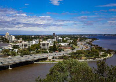 Cours d'anglais académique / université Perth