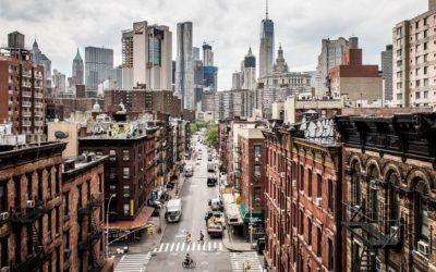 PROMO : -20% cours d'anglais à Manhattan