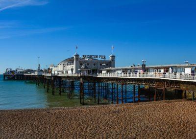 Semestre à Brighton