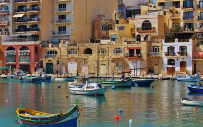 Se former à Malte